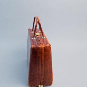 Käsilaukku 50-luku
