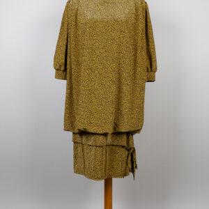 Englantilainen vintage mekko