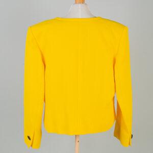 Yves Saint Laurent jakku