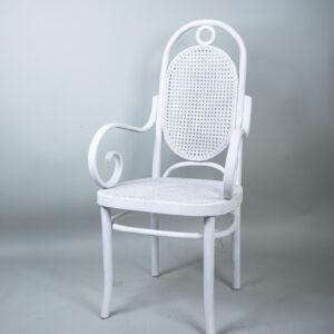 Käsinojallinen tuoli Thonet