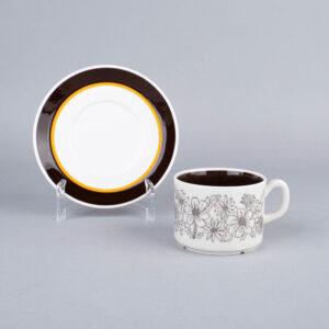 Gefle Maud kahvikuppipari