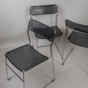 Niels Jørgen Haugesen tuolit