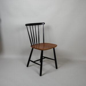 Tanskalainen vintage tuoli