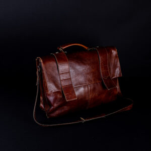 Three Bags salkku