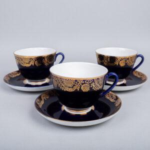 Teekuppipari Lomonosov