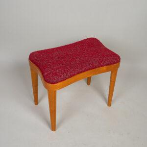 Kampauspöydän tuoli